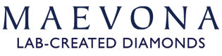 Maevona Lab Created Diamonds Banner