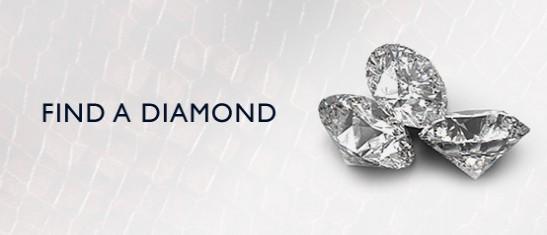 Find A Diamond