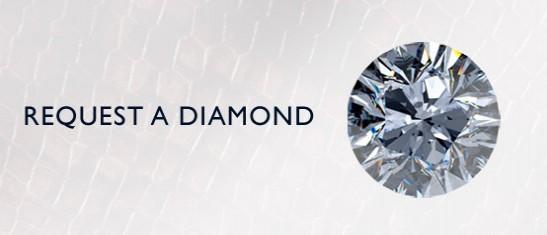 Request a Diamond
