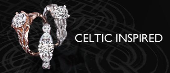 Celtic Inspired