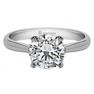 Westray Round Solitaire