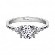 Gairsay Classic Round Engagement RIng