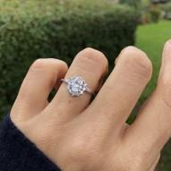 Millport Diamond Engagement Ring