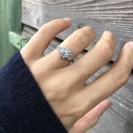 Tarbert Diamond Engagement Ring