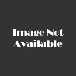 ERISKAY CLASSIC SQUARE PROFILE PAVE ENGAGEMENT