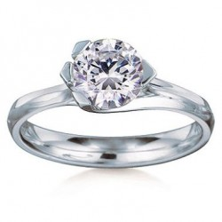 ROUSAY ROUND SOLITAIRE