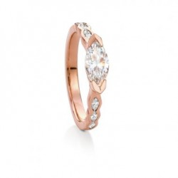 CAVA CHANNEL MARQUISE ENGAGEMENT