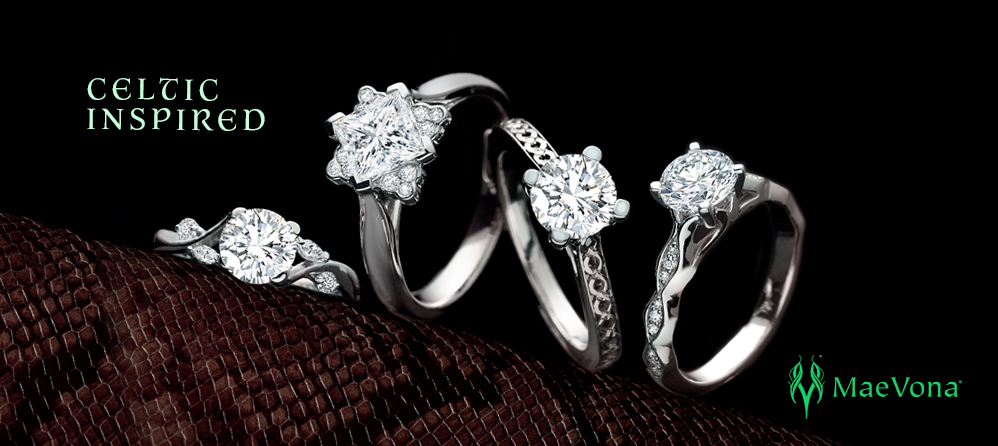 Engagement rings diamond jewelry store englewood cliffs nj for Irish jewelry stores in nj