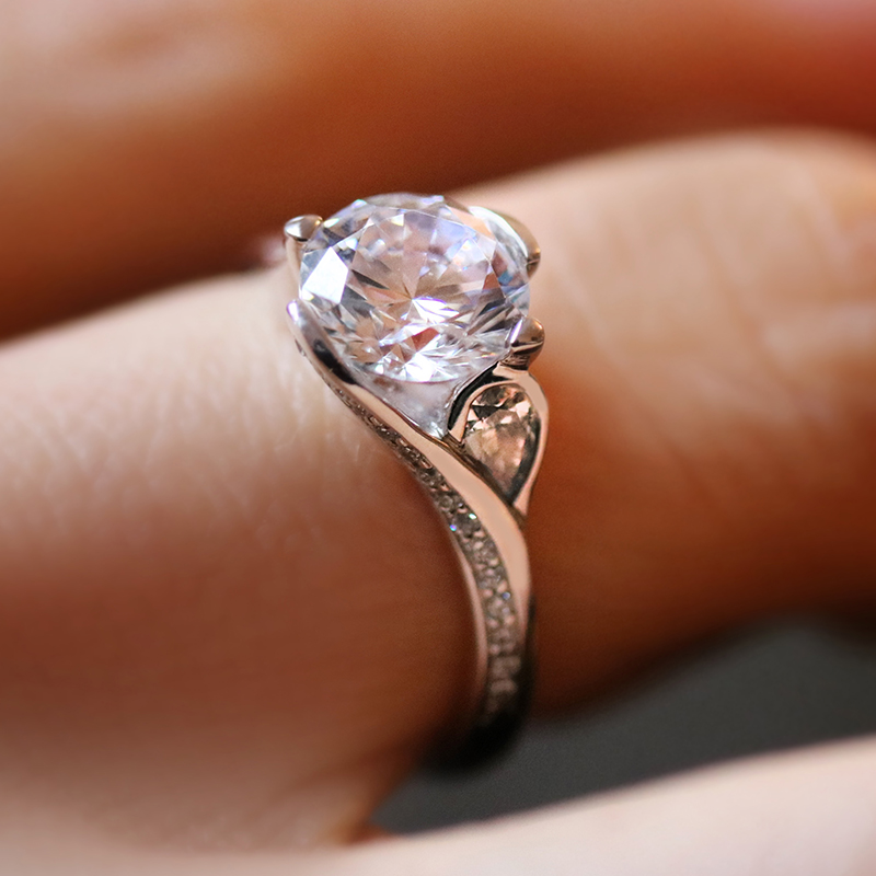 Diamond Engagement Rings, Englewood Cliffs, New Jersey