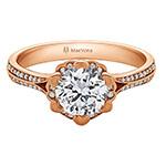 COMPLETE DIAMOND RINGS